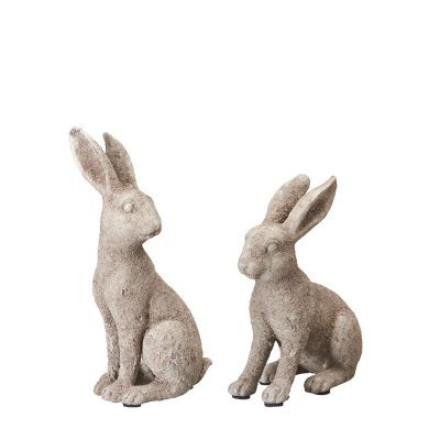 Little Rabbits set of two