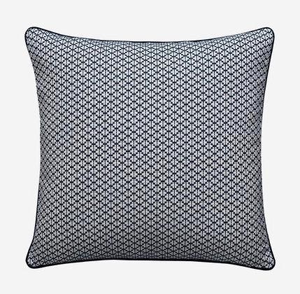 Brook Navy Cushion