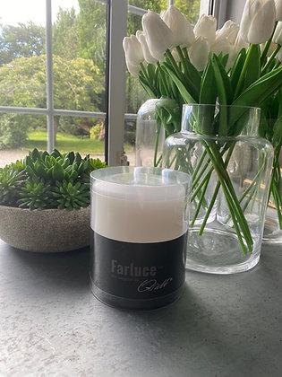Lifetime candle 10x12cm