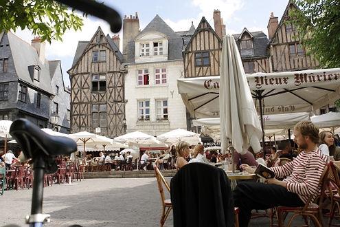 Cursos en Tours, Francia