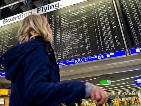 Desde mañana colombianos no necesitan visa Schengen