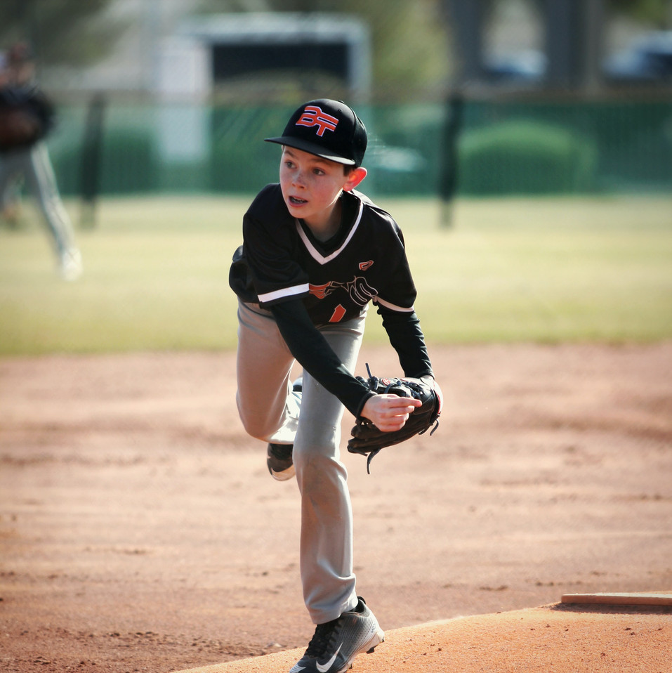 Playing Baseball: Public Information