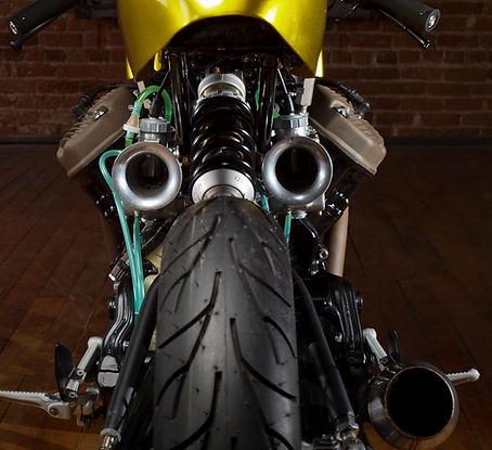 Moto Motivo CX500