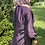 Thumbnail: Nida Everyday Abaya-Eggplant