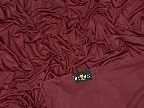 Premium Jersey-Maroon