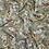 Thumbnail: Printed Chiffon-Light Olive