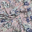 Thumbnail: Printed Chiffon-Dusty Pink