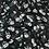 Thumbnail: Printed Chiffon-Black 2.0