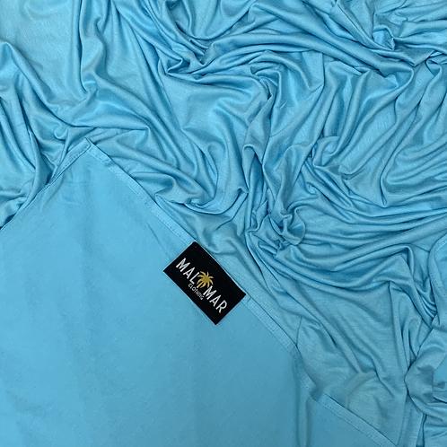 Premium Jersey-Sky Blue
