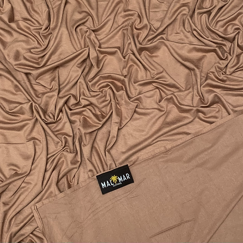 Premium Jersey-Tan