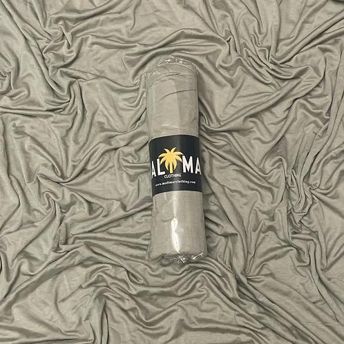 Small Premium Jersey-Dusty Sage