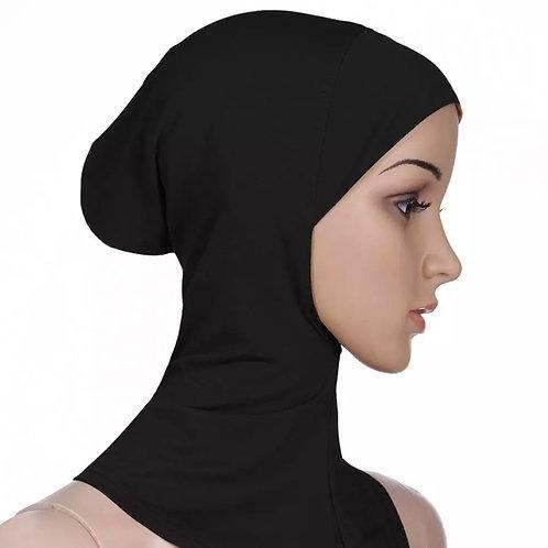 Black-Ninja Cap