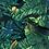 Thumbnail: Printed Chiffon-Forest