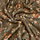 Thumbnail: Printed Viscose-Hazelnut