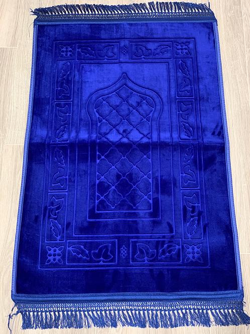 Sajjadah-Royal Blue
