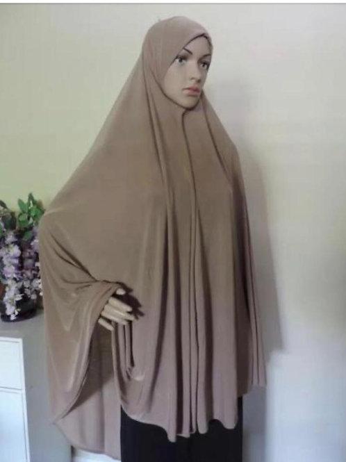 Knee Length Salah Khimar