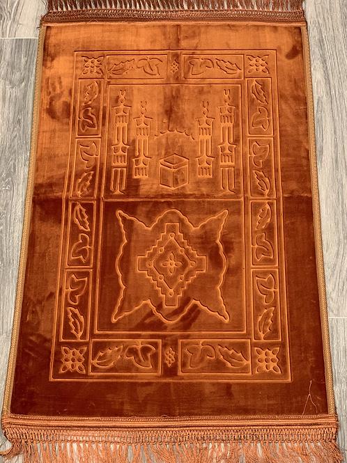 Sajjadah-Gold