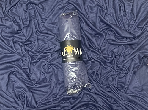 Small Premium Jersey-Denim
