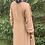 Thumbnail: Nida Everyday Abaya-Camel