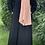 Thumbnail: Nida Everyday Abaya-Black
