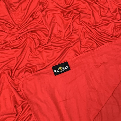 Premium Jersey-Bright Red