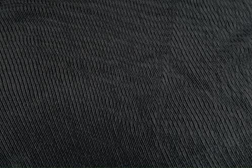 Crinkle-Black