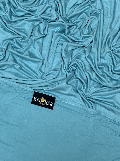 Premium Jersey-Dusty Blue