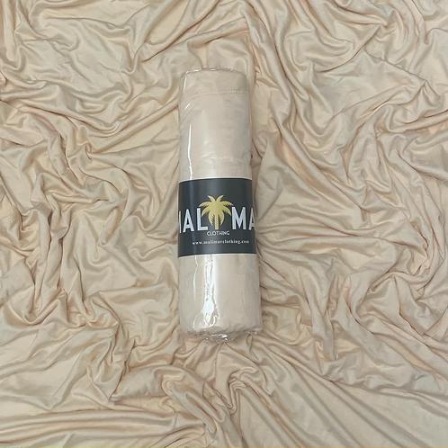 Small Premium Jersey-Cream