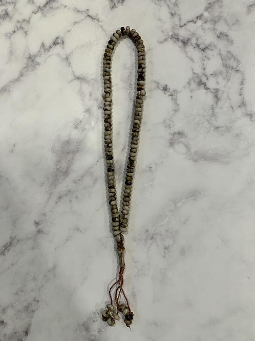 Prayer Beads-Tortoise