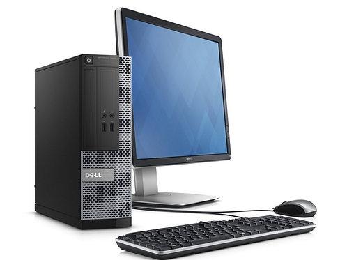 Dell Optiplex 3070 - Base Desktop