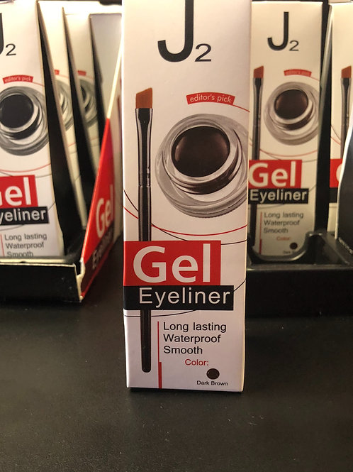 J2 Gel Eyeliner