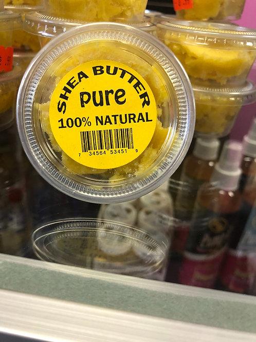 100% Natural Pure Shea Butter