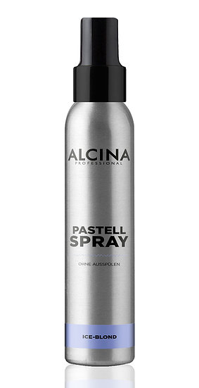 Pastell Spray Ice-Blond