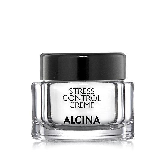 Stress Control Creme