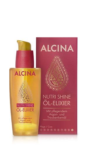 Nutri Shine Öl-Elixier