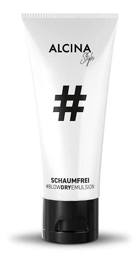 Schaumfrei