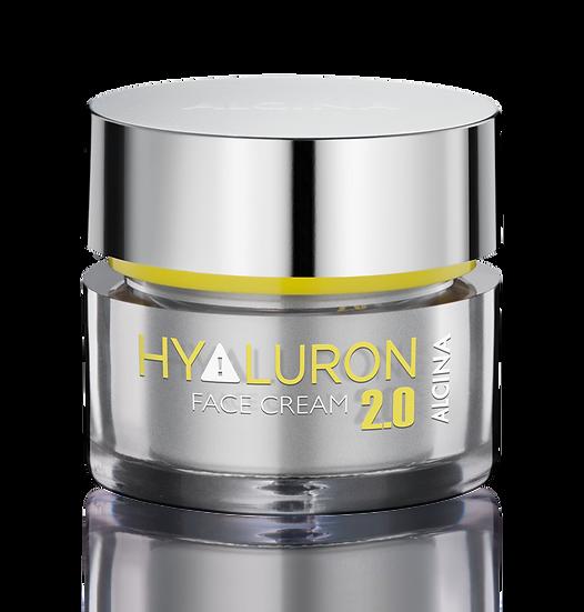 Hyaluron 2.0 Face Cream