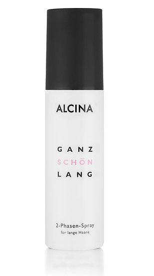 GANZ SCHÖN LANG 2-Phasen-Spray