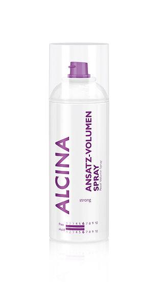Ansatz-Volumen-Spray