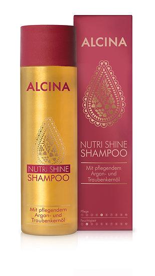 ALCINA Nutri Shine Shampoo