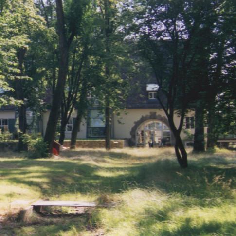 Schlosspark Ostfildern