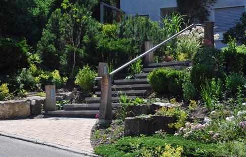 Hausgarten Nürtingen
