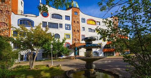 Hundertwassergymnasium Lutherstadt Wittemberg
