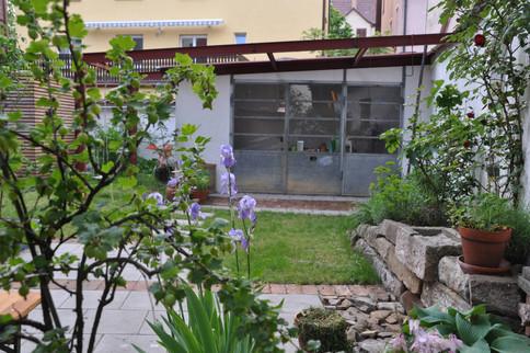 Hausgarten Esslingen