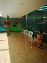 #POPUP 2021 #Dillmann Gymnasium mit #Galerie Strzelski