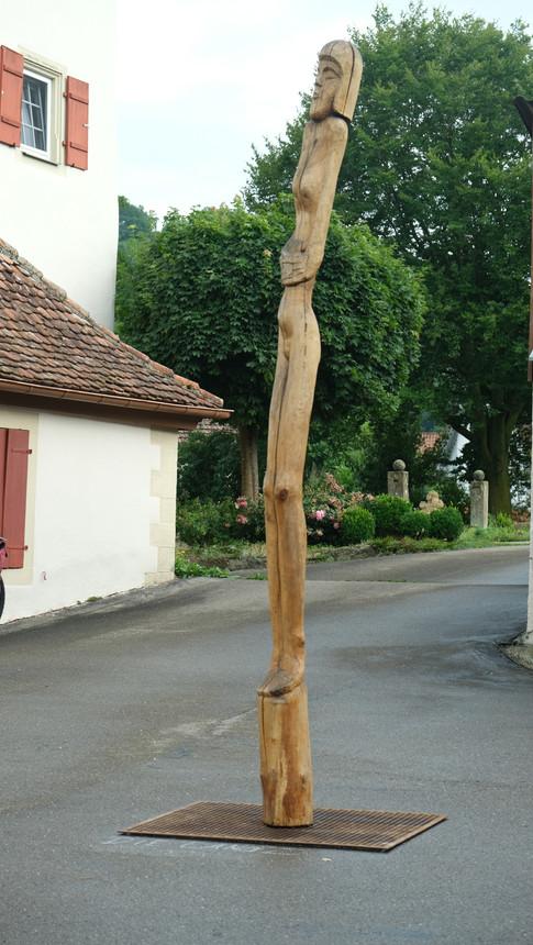 #Strzelski Art Walk, Tullau, Galerie Strzelski