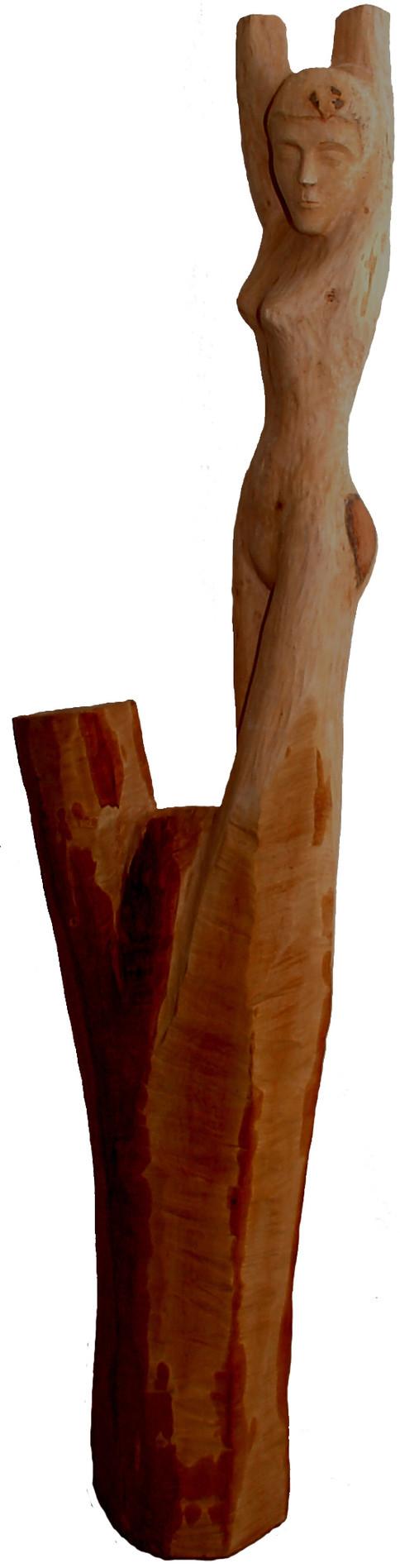Ursprung II - Höhe ca. 200 cm