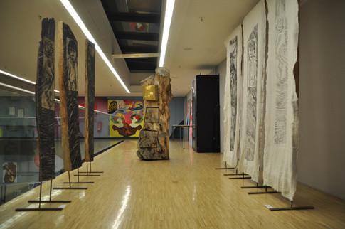 Pop Up-Galerie Strzelski