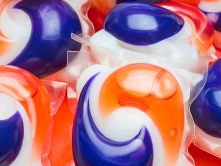 NHL Players Eat Tide Pods