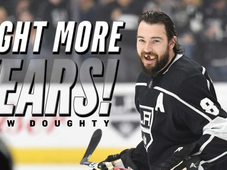 Horrible NHL Contracts